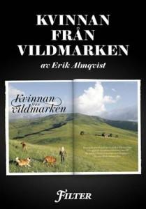 Baixar Kvinnan frn vildmarken: ett reportage om den pdf, epub, ebook