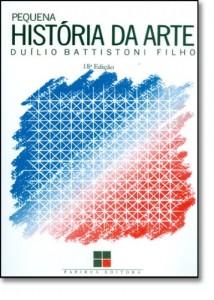 Baixar Pequena historia da arte pdf, epub, eBook