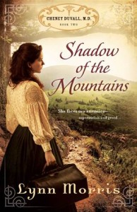 Baixar Shadow of the mountains pdf, epub, eBook