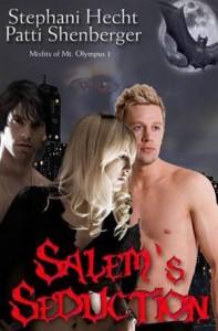 Baixar Salem's seduction pdf, epub, ebook