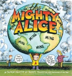 Baixar Mighty alice: a cul de sac collection pdf, epub, eBook
