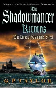 Baixar Shadowmancer returns: the curse of pdf, epub, eBook