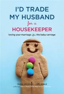 Baixar I'd trade my husband for a housekeeper pdf, epub, eBook