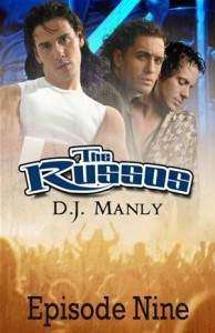 Baixar Russos m/m soap opera: episode 9, the pdf, epub, eBook