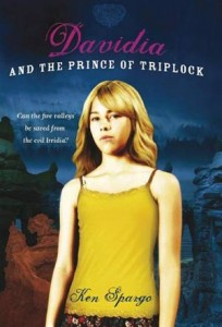 Baixar Davidia and the prince of triplock pdf, epub, ebook