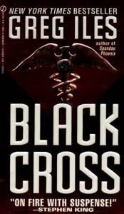 Baixar Black cross pdf, epub, eBook