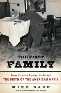 Baixar First family, the pdf, epub, eBook