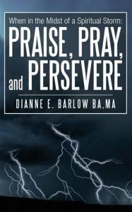 Baixar When in the midst of a spiritual storm: praise, pdf, epub, eBook