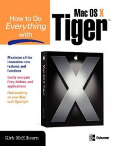 Baixar How to do everything with mac os x tiger pdf, epub, ebook