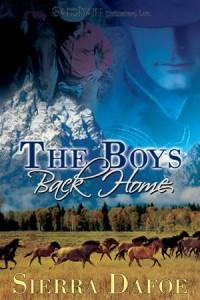 Baixar Boys back home, the pdf, epub, eBook
