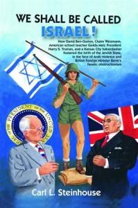 Baixar We shall be called israel! pdf, epub, ebook