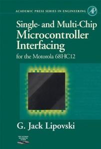 Baixar Single and multi-chip microcontroller pdf, epub, eBook