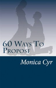 Baixar 60 ways to propose – and other important secrets pdf, epub, ebook