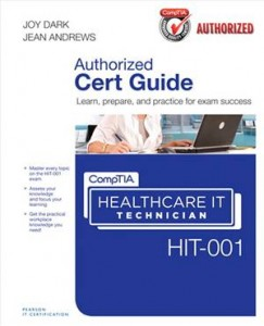 Baixar Comptia healthcare it technician hit-001 pdf, epub, ebook