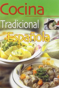 Baixar Cocina tradicional espanola pdf, epub, eBook