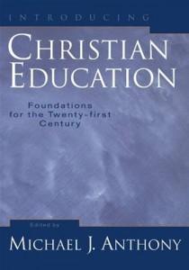 Baixar Introducing christian education pdf, epub, eBook
