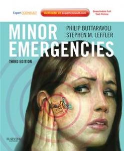 Baixar Minor emergencies pdf, epub, eBook