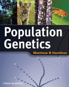 Baixar Population genetics pdf, epub, eBook