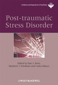 Baixar Post-traumatic stress disorder pdf, epub, eBook