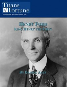 Baixar Henry ford: an american icon pdf, epub, ebook