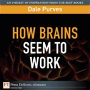 Baixar How brains seem to work pdf, epub, eBook