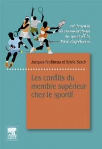 Baixar Conflits du membre superieur chez le sportif, les pdf, epub, eBook