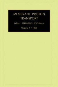 Baixar Membrane protein transport pdf, epub, eBook