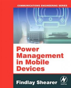 Baixar Power management in mobile devices pdf, epub, eBook