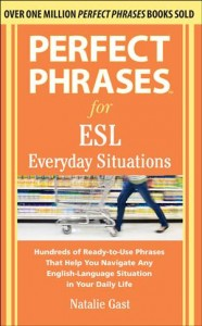 Baixar Perfect phrases for esl everyday situations pdf, epub, eBook