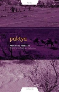 Baixar Paktya provincial handbook: a guide to the pdf, epub, eBook