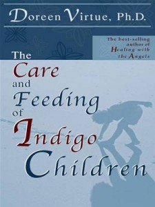 Baixar Care and feeding of indigo children, the pdf, epub, eBook