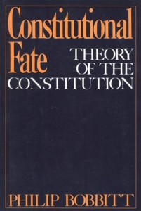 Baixar Constitutional fate : theory of the constitution pdf, epub, eBook