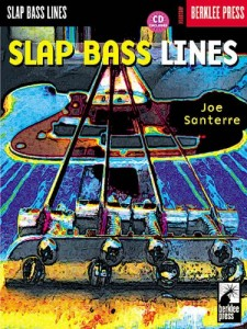 Baixar Slap bass lines pdf, epub, eBook