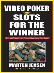 Baixar Video poker and slots for the winner pdf, epub, ebook