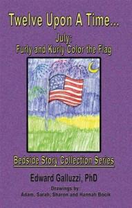 Baixar Twelve upon a time… july: furly and kurly pdf, epub, eBook
