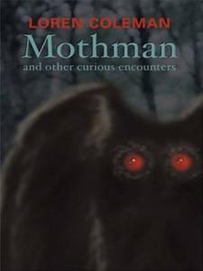 Baixar Mothman and other curious encounters pdf, epub, eBook