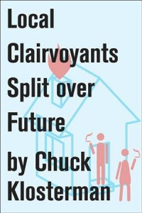 Baixar Local clairvoyants split over future pdf, epub, ebook