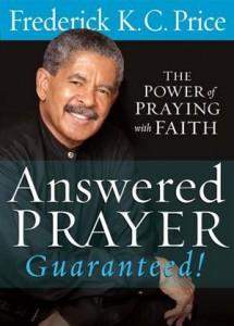Baixar Answered prayer guaranteed! pdf, epub, eBook