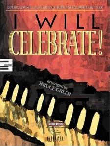 Baixar I will celebrate! pdf, epub, eBook