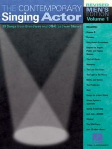 Baixar Contemporary singing actor, the pdf, epub, eBook