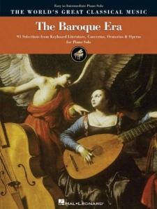 Baixar Baroque era, the pdf, epub, eBook