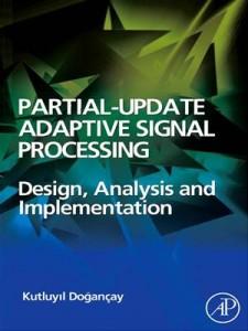 Baixar Partial-update adaptive signal processing pdf, epub, eBook