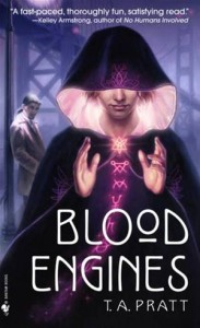Baixar Blood engines pdf, epub, ebook