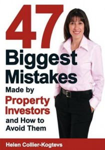 Baixar 47 biggest mistakes made by property investors pdf, epub, eBook