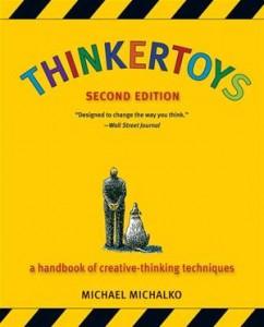 Baixar Thinkertoys pdf, epub, ebook