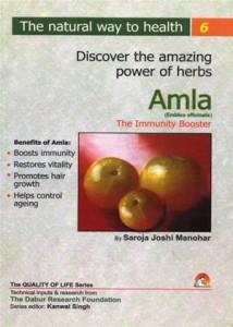 Baixar Amla (emblica officinalis) – the immunity booster pdf, epub, eBook