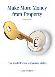 Baixar Make more money from property pdf, epub, eBook