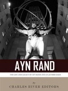 Baixar Ayn rand & atlas shrugged: the life and legacy pdf, epub, eBook