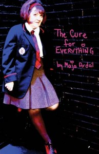Baixar Cure for everything, the pdf, epub, eBook