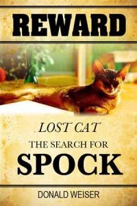 Baixar Reward, lost cat, the search for spock pdf, epub, eBook